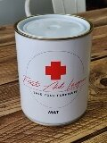 Лак / First Aid Lacquer