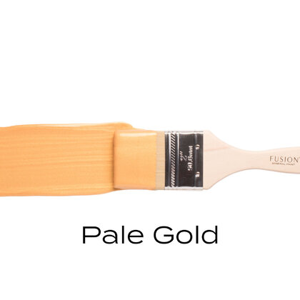 Pale Gold